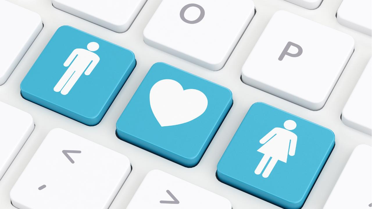 zalety randkowania online
